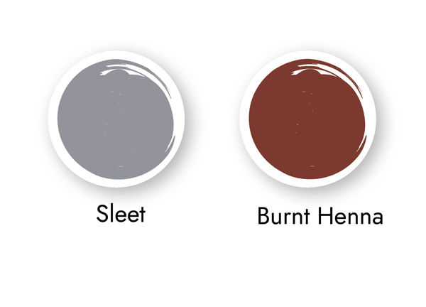 Colour Analysis- Colours for Summer