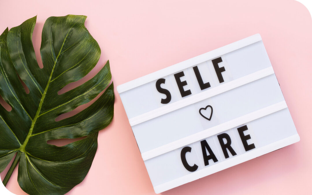 In challenging times Self-Care is essential – give yourself a Boost with Colour!